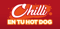 CHILLI EN TU HOT DOG