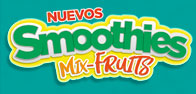 Somoothies Mix-Fruits