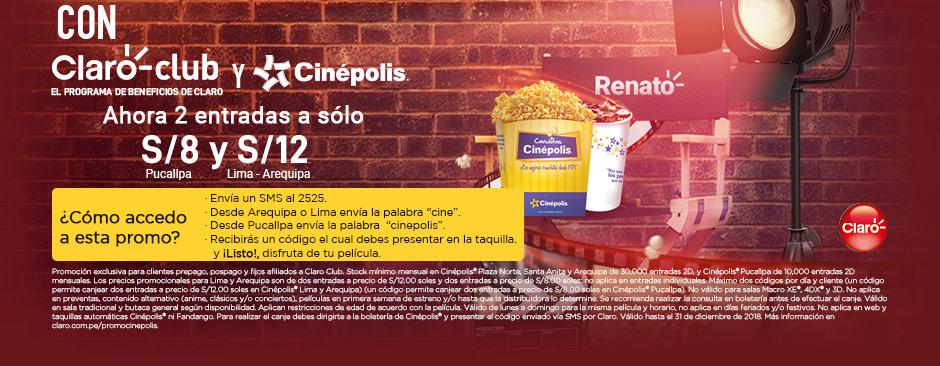 Cinepolis coupons india
