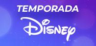 Temporada Disney en Cinépolis