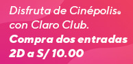 Promo Claro Club