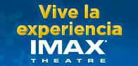 Experiencia IMAX Limonar