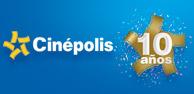 10 años Cinépolis