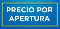 PROMOCION APERTURA DIVERPLAZA PRECIO ESPECIAL