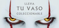 VASO COLECCIONABLE IT 2