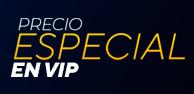 Precio especial VIP TCC