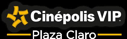 Cinépolis VIP Plaza Claro