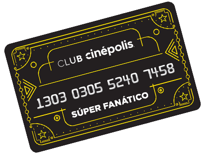 Club cinépolis