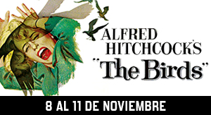 Hitchcock: The Birds