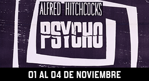 Hitchcock: Psycho