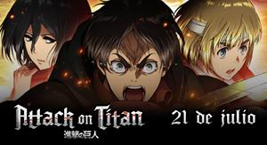 Attack on Titan:Guren no Yumiya & Jiyuu no Tsubasa