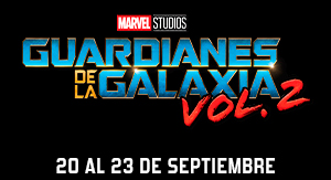 Marvel10: Guardianes de la Galaxia Vol. 2