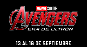 Marvel10: Avengers Era de Ultrón