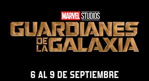 Marvel10: Guardianes de la Galaxia