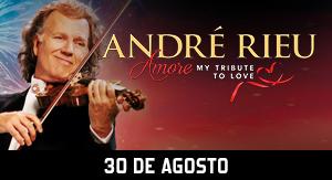 Andre Rieu Concierto Maastricht 2018