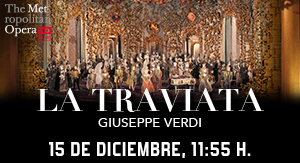METNY: La Traviata
