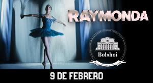 Bolshoi Raymonda