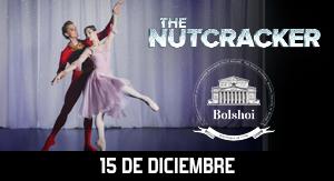 Bolshoi The Nutcracker