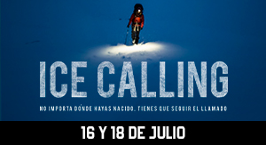 Ice Calling: Freeman Film Fest