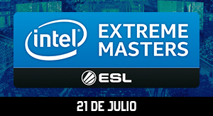 Intel Extreme Masters Chicago 2019