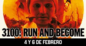 3100: Correr y Ser