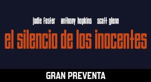El Silencio de Los Inocentes-30 Aniversario