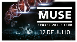 Muse: Drones World