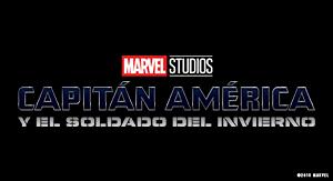 Marvel10: Capitán América El soldado del invierno
