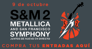Metallica & San Francisco Symphony: S&M²