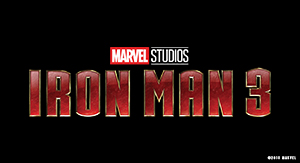 Marvel10: Iron Man 3