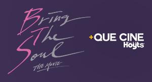 BTS BRING THE SOUL: LA PELICULA