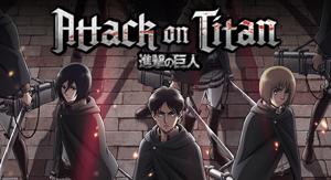 Attack on Titan: Kakusei no Hoko & Ep. 3 Temp