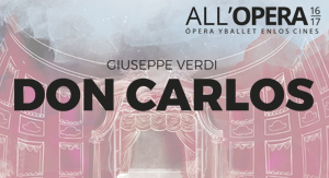 All Opera Don Carlos
