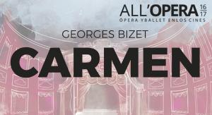 All Opera Carmen