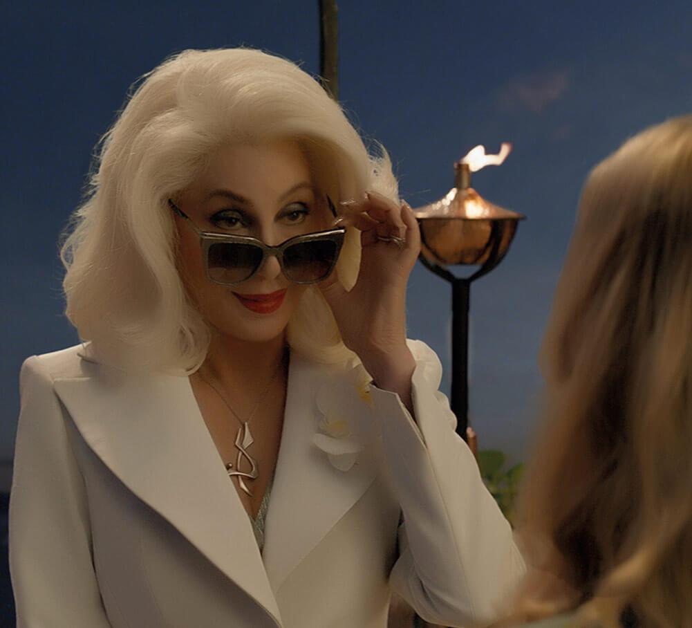 Mamma Mia! Vamos Otra Vez Contenido especial 13 | Garantía Cinépolis