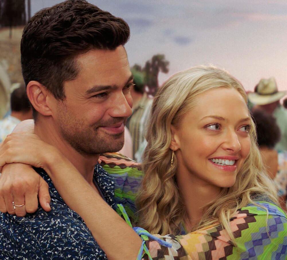 Mamma Mia! Vamos Otra Vez Contenido especial 14 | Garantía Cinépolis
