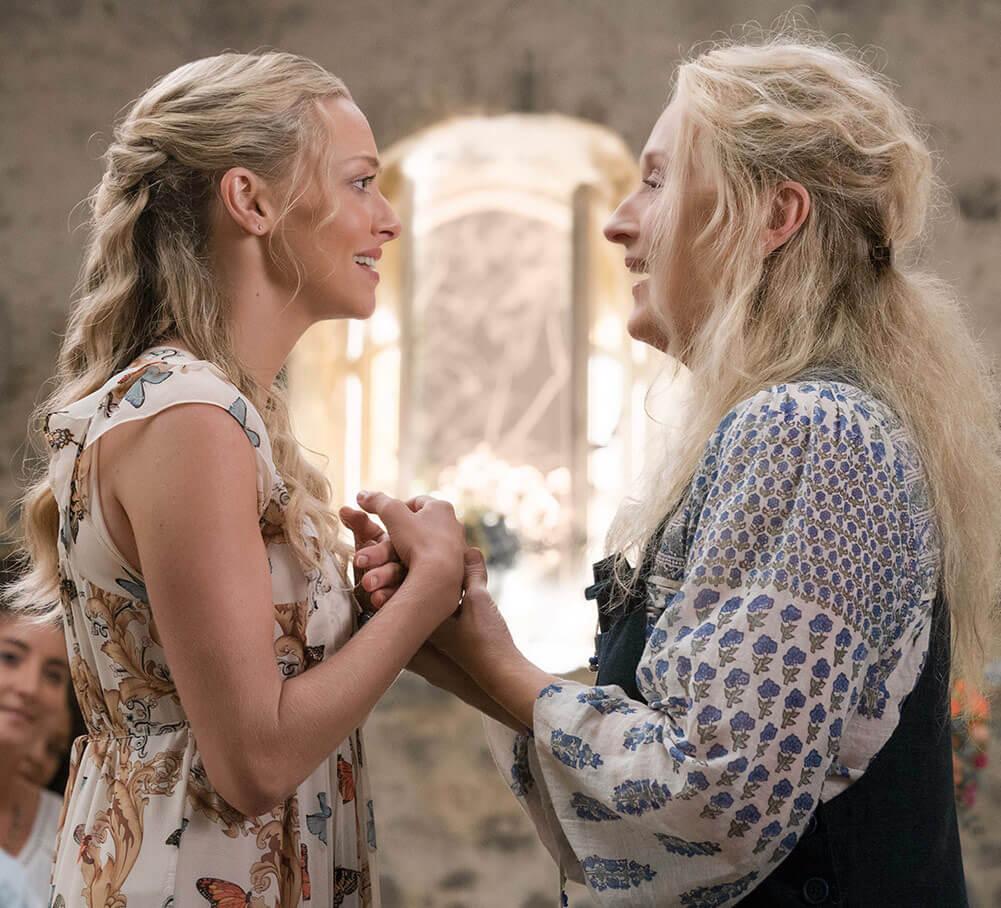 Mamma Mia! Vamos Otra Vez Contenido especial 15 | Garantía Cinépolis