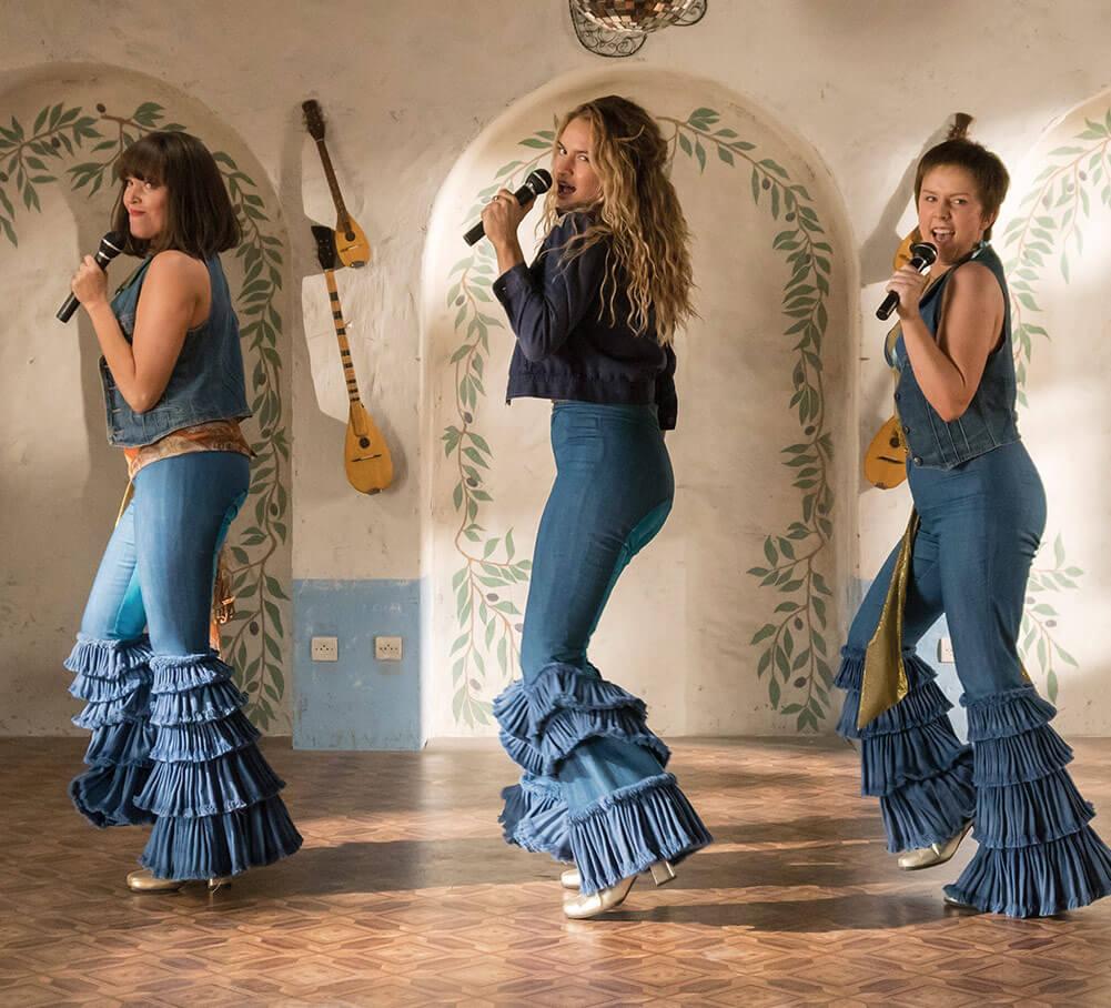 Mamma Mia! Vamos Otra Vez Contenido especial 3 | Garantía Cinépolis