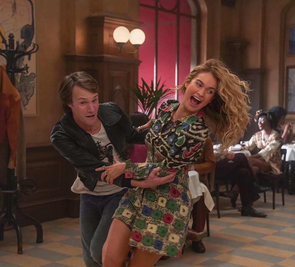 Mamma Mia! Vamos Otra Vez Contenido especial 11 | Garantía Cinépolis