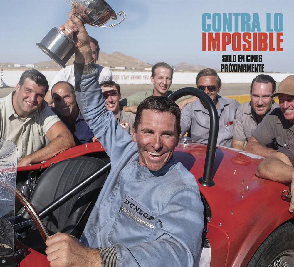 Contra Lo Imposible Contenido especial 5 | Garantía Cinépolis