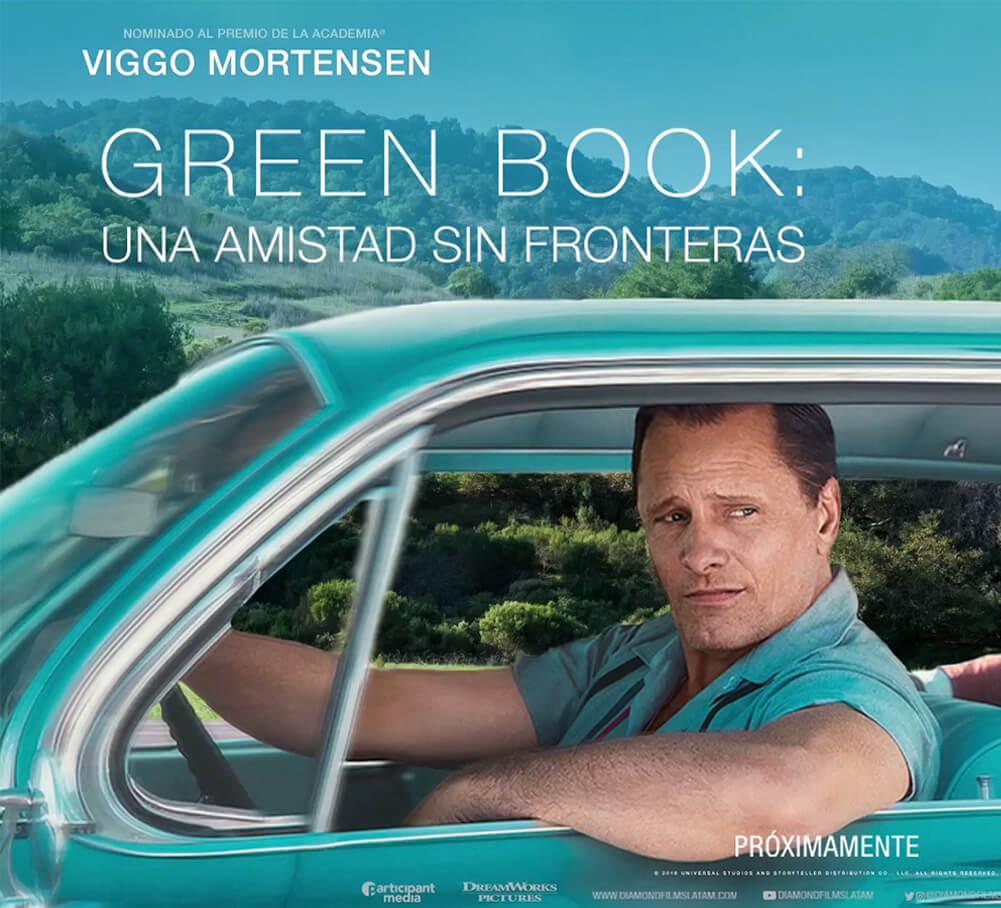 Green Book: una Amistad sin Fronteras Contenido especial 1 | Garantía Cinépolis