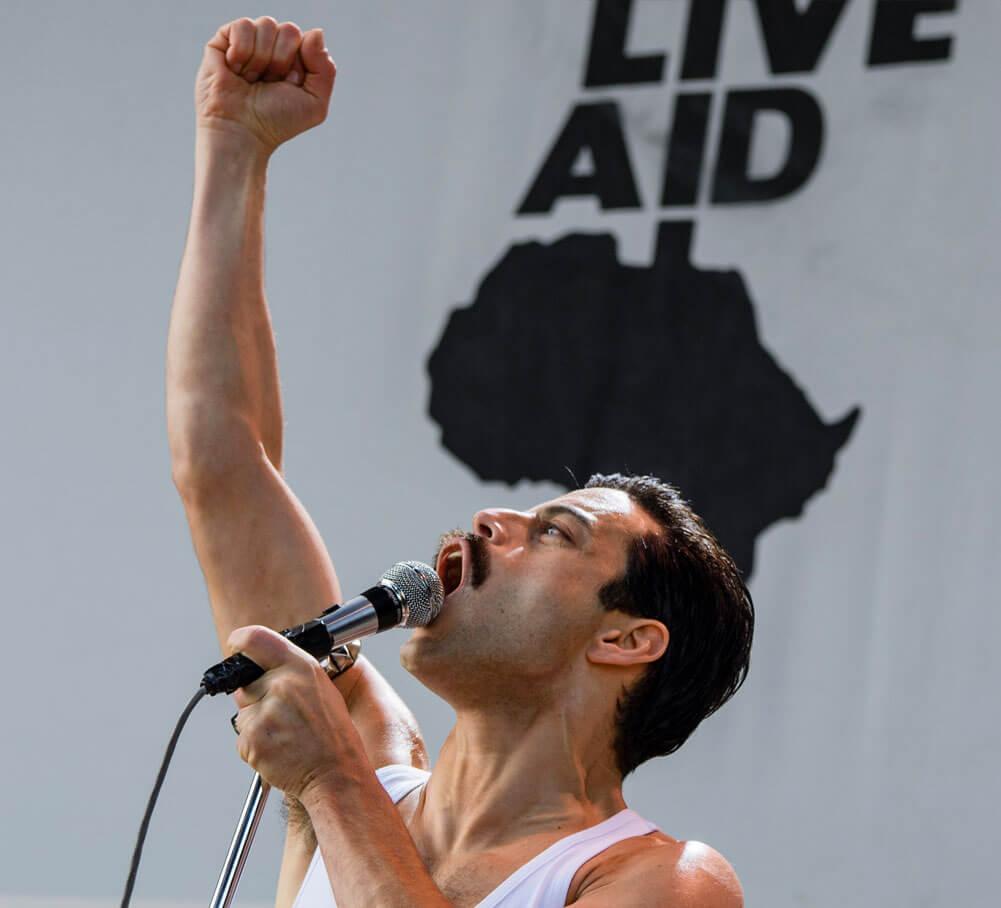 Bohemian Rhapsody Contenido especial 1 | Garantía Cinépolis