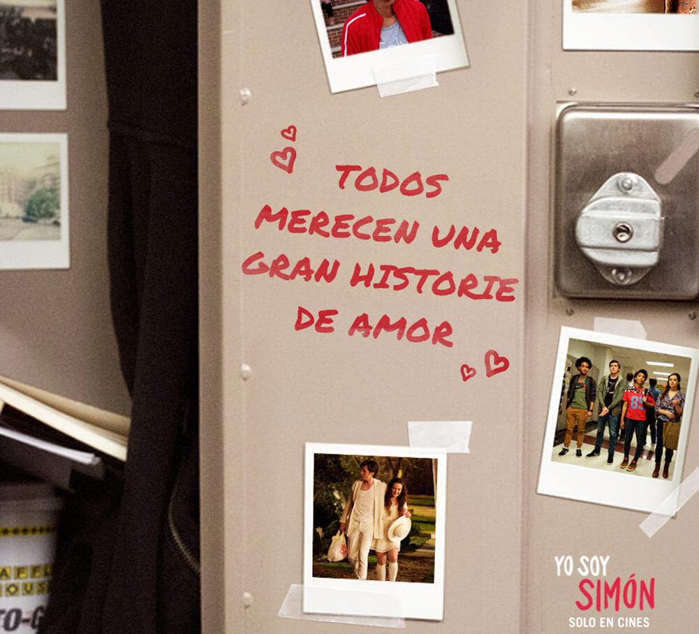 YO SOY SIMON Contenido especial 2 | Garantía Cinépolis