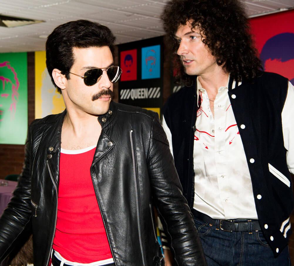 Bohemian Rhapsody Contenido especial 2 | Garantía Cinépolis