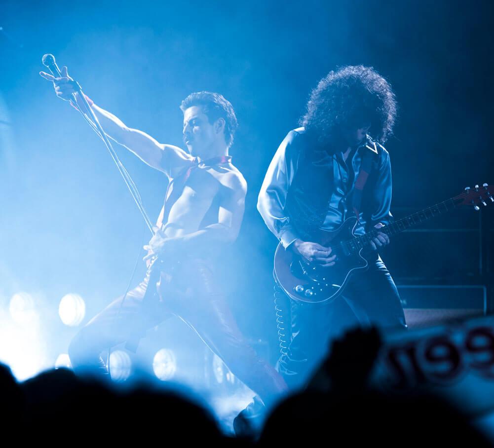Bohemian Rhapsody Contenido especial 4 | Garantía Cinépolis