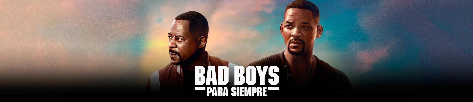 Bad Boy Para Siempre