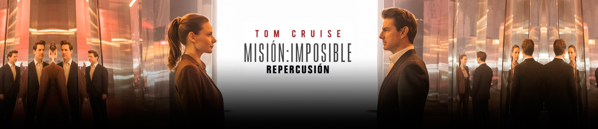 Misión: imposible repercusión