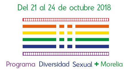 Programa de Diversidad Sexual Morelia