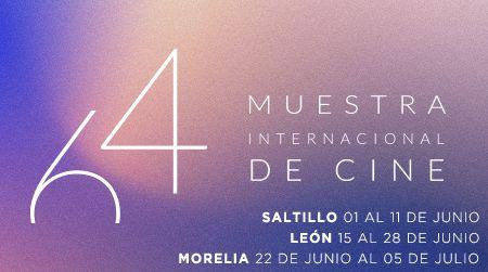 64 Muestra Internacional de Cine