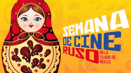 Semana De Cine Ruso